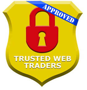 Trusted Web Traders
