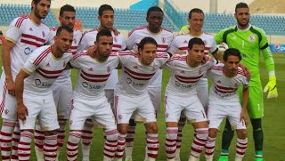 مشادة مباراة الزمالك و إتحاد الشرطة بث مباشر الدورى المصرى Zamalek vs SHORTA