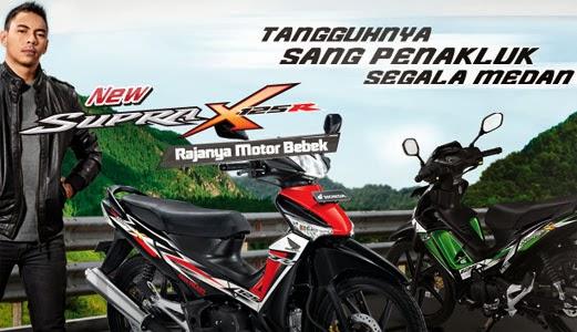 Panduan Pindah Gigi Econo Riding Supra X 125