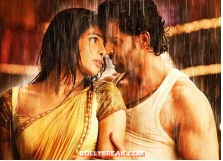 o saiyaan agneepath priyanka chopra - (14) - Poll: Which is Bollywood's Hottest Rain Song?