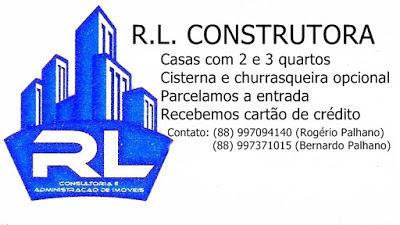 RL CONSTRUTORA
