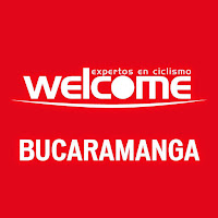 ...Welcome Bucaramanga...