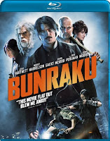 Download Bunraku (2011) BluRay 1080p 6CH x264 Ganool