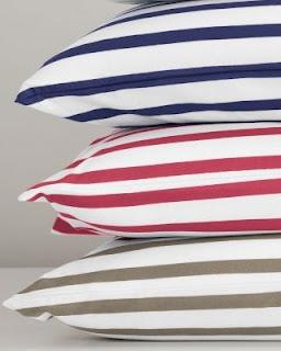 Jersey Knit Pillows