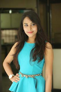 Kenisha Chandran Stills At Jagannatakam Movie Release Press Meet 11.jpg