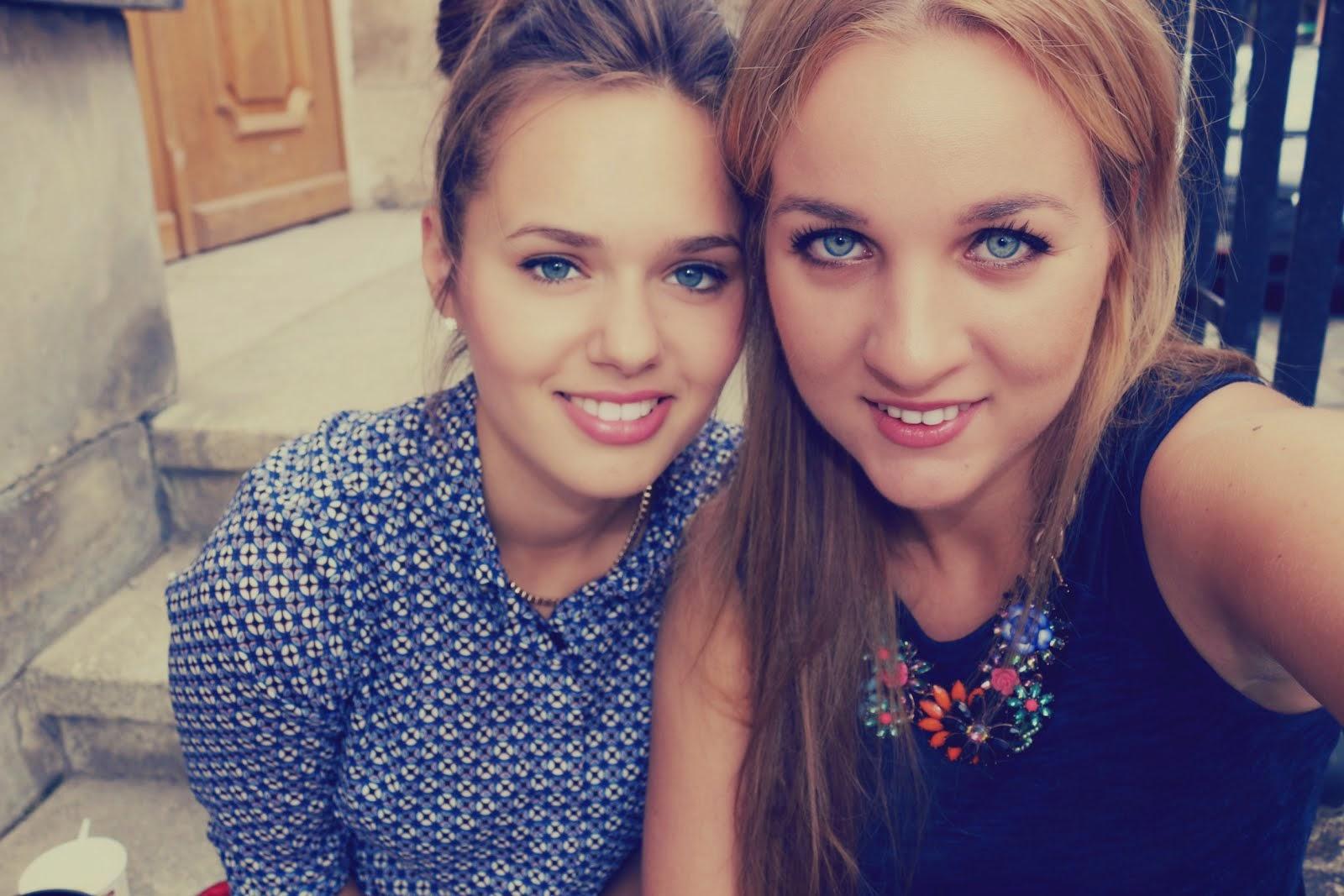 Laura & Sonia