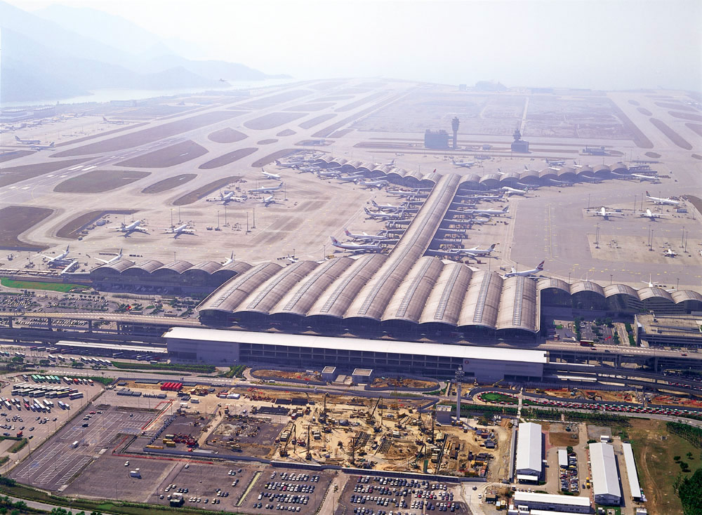 hong kong international airport is the Enjoy true luxury at the hong kong skycity marriott hotel, the most prestigious international hotel on lantau island, just moments from the airport.