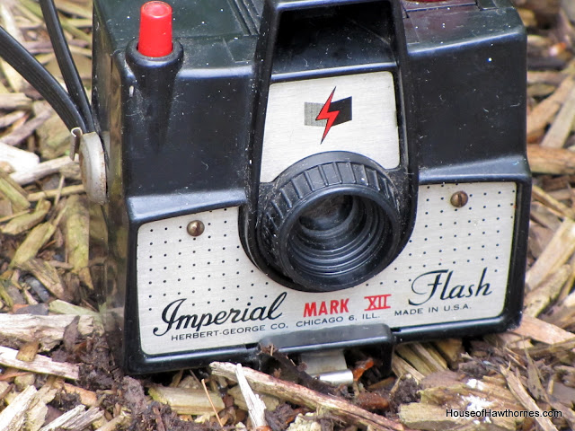 Imperial Mark XII vintage camera