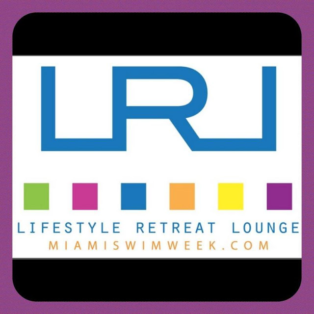 Lifestyle Retreat Lounge during Miami Swim Week‏