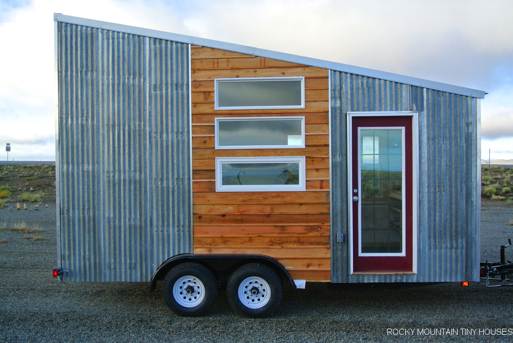 Structural insulated panels sips tiny house wee make for Sip manufacturers in texas