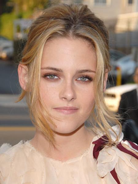 Kristen Stewart Hairstyles 9