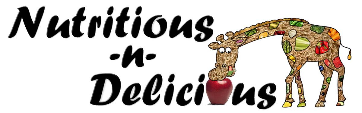 Nutritious-n-Delicious