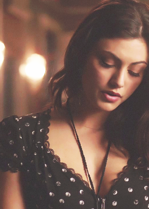 Phoebe Tonkin as Hayley Marshall in The Originals TV  - phoebe tonkin hayley the originals wallpapers