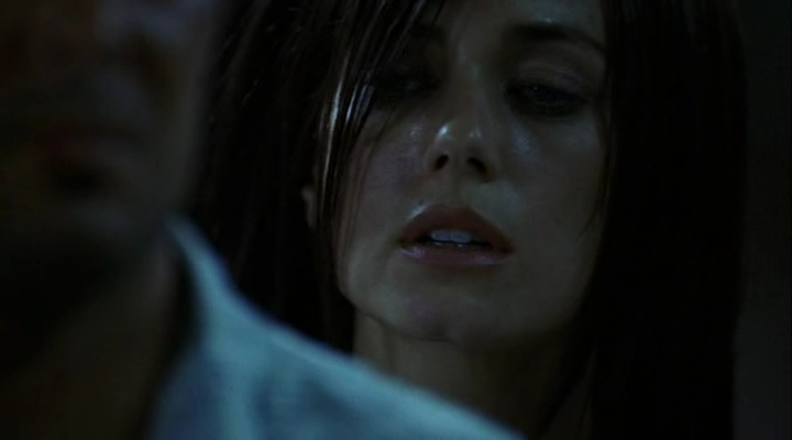 hot TV caps: Mandy (Mia Kirshner) - 24