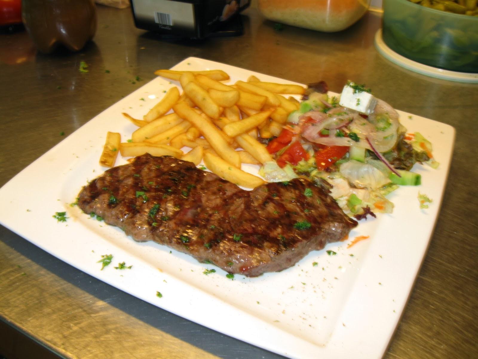 La cuisine grecque for Cuisine grecque