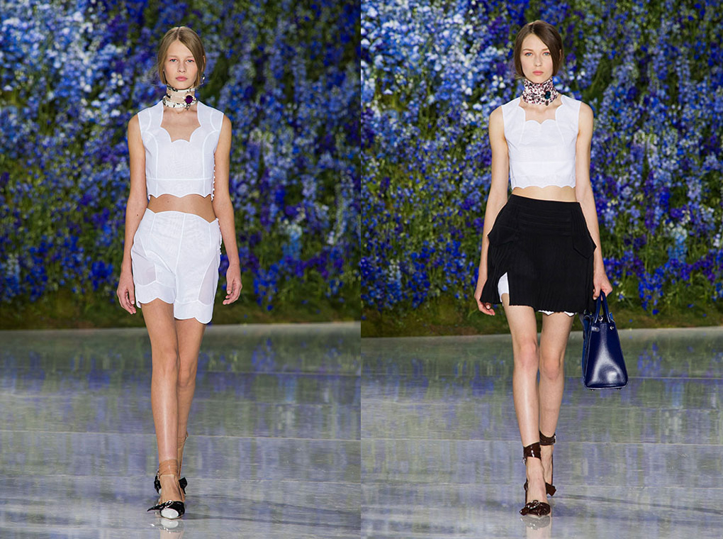 Eniwhere Fashion - Paris Fashion Week - Dior
