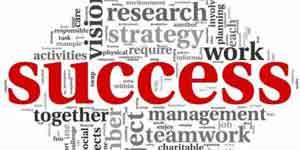 Info Blog, logo sukses