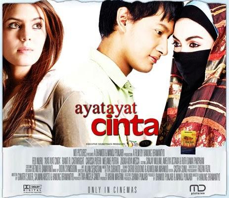 Download Film Ayat Ayat Cinta 2 (2017) Full Movie