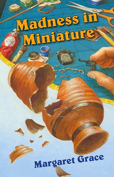 New Miniatures Mystery!