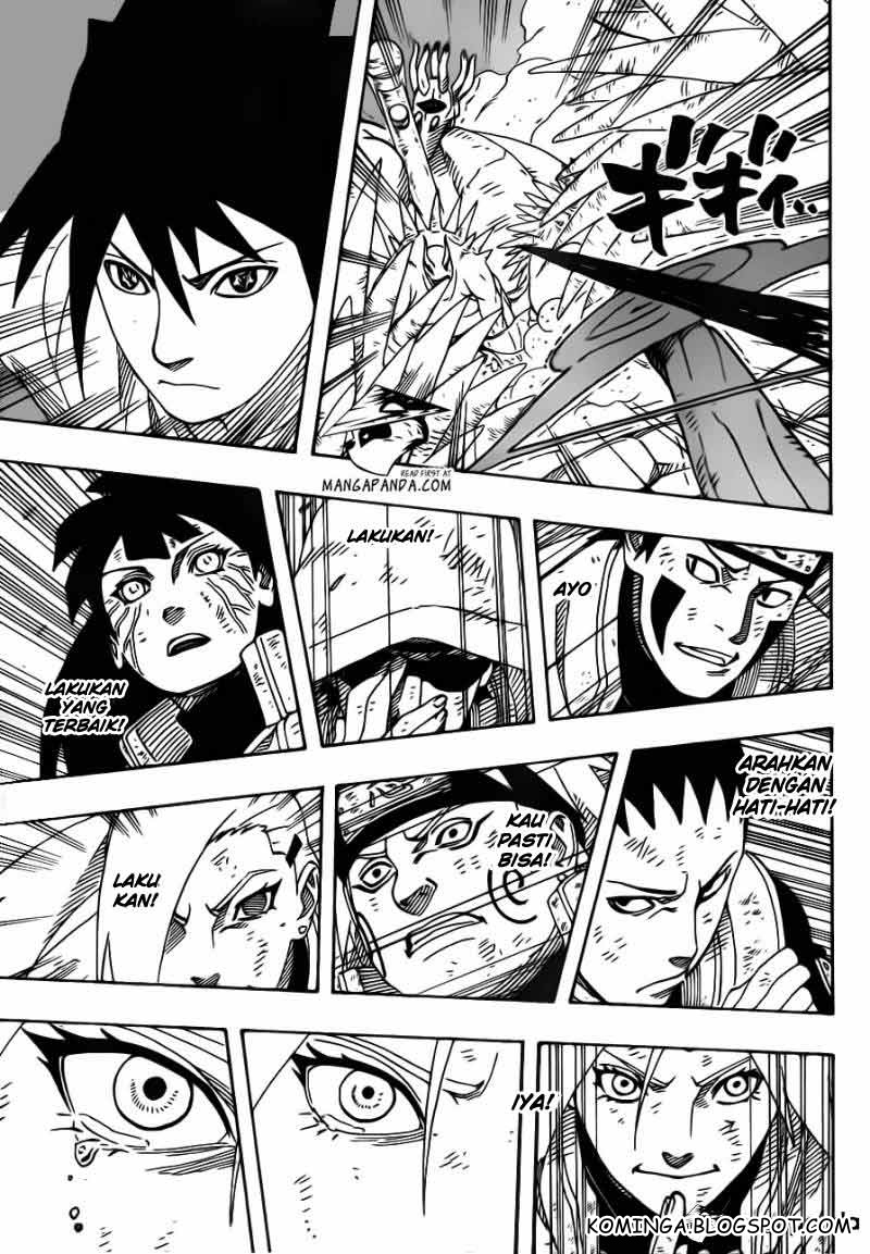 Naruto 634 Indonesia is out, many thank to scanlation group, click on