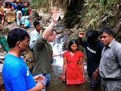 2012 Nepal Mission Trip