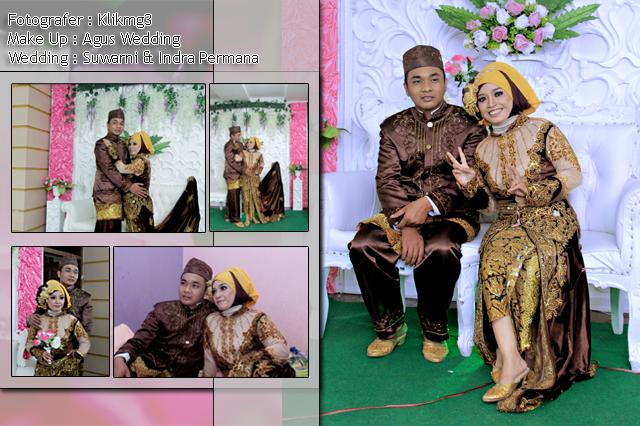 Wedding : Suwarni & Indra Permana   Fotografer : Klikmg3 ( Fotografer Purwokerto )