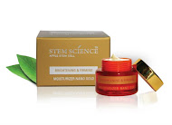 Apple Stem Cell Brightening & Firming Nano Gold 15ml