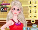Games Barbie Salon Spa Online Gratis