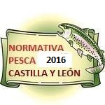 Normativa para la Pesca en Castilla y Leon 2016