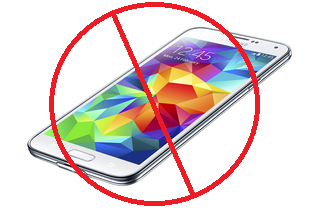 Why Samsung Galaxy S5 is a bad choice