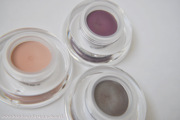 Eyeshadow Base Review of Flare