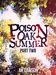 Poison Oak Summer #2