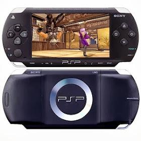 Daftar Harga PSP Terbaru 2013