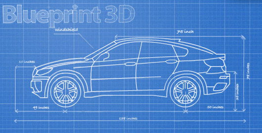 download Blueprint 3D APK + SD DATA Files 1.0 Version