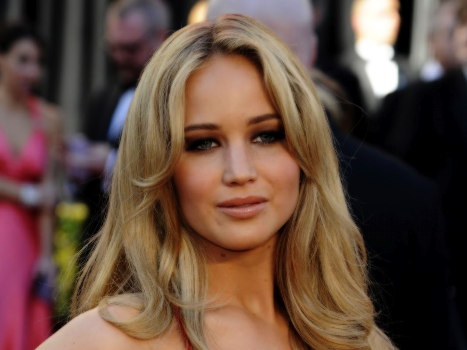 Hottie Of The Week   Jennifer Lawrence