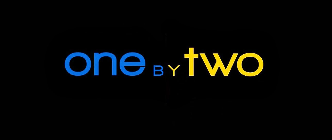 One by Two (2014) S2 s One by Two (2014)