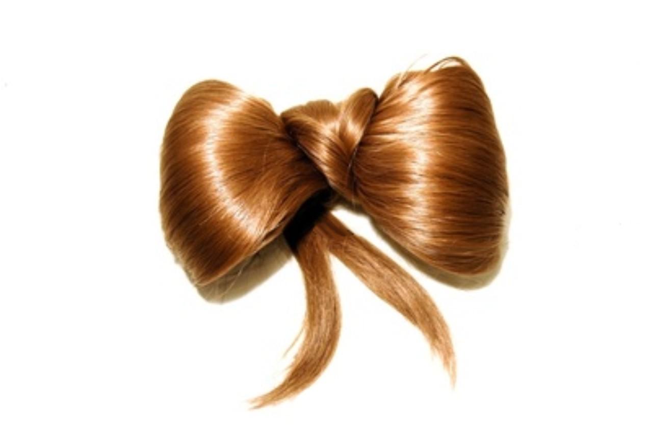 La alopecia a los niños de 1 mes
