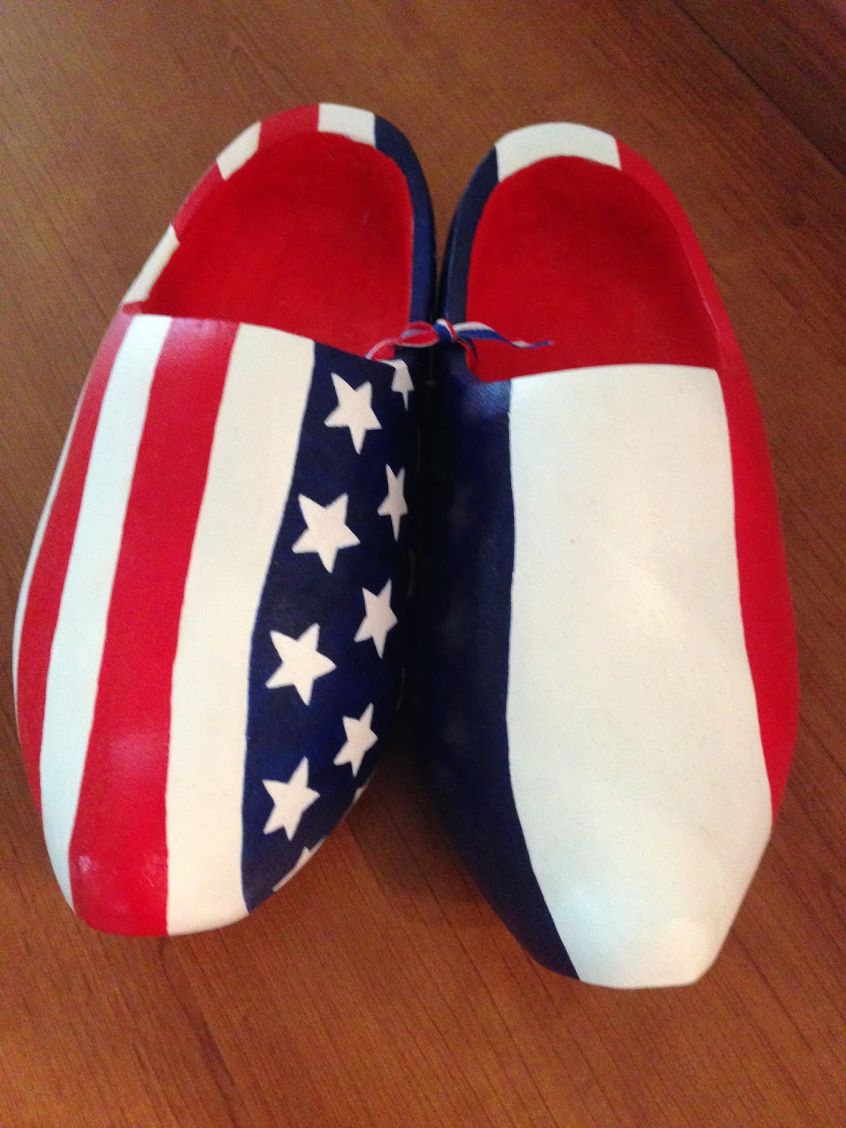 in my little wooden shoes throwback thursday american in