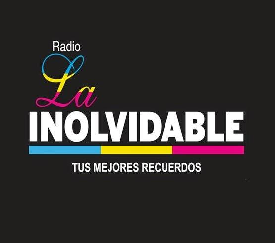 la Inolvidable radio