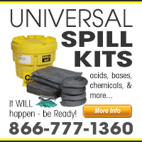 View Universal Spill Kits