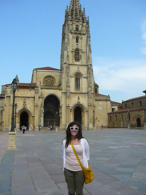 Oviedo Spain  City pictures : ... the summer 2011 Intensive Spanish Language in Oviedo, Spain, program