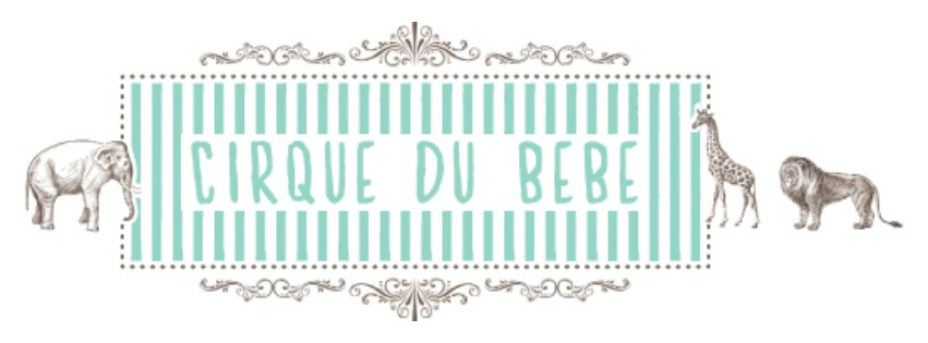 Cirque Du Bebe