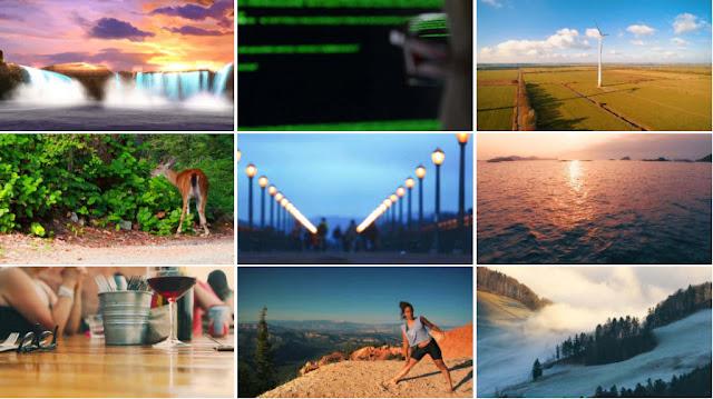 تحميل غلاف فيسبوك فيديو لصفحات Facebook-cover-video