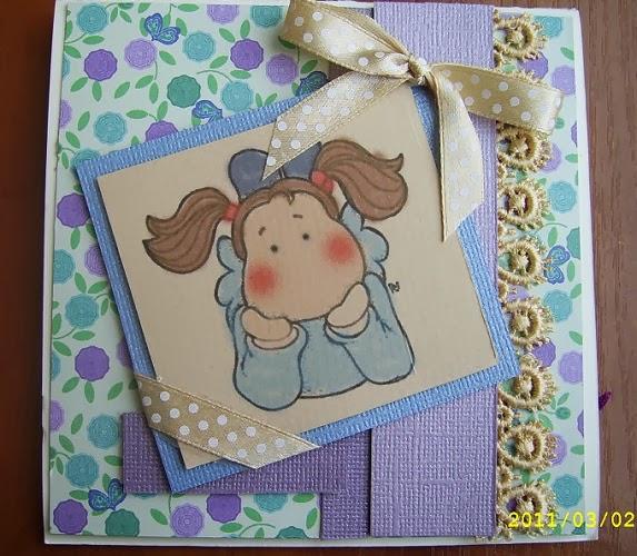 Открытка с днем рождения из цветной бумаги бабушке