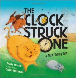 http://www.amazon.com/The-Clock-Struck-One-Time-telling/dp/0822590670