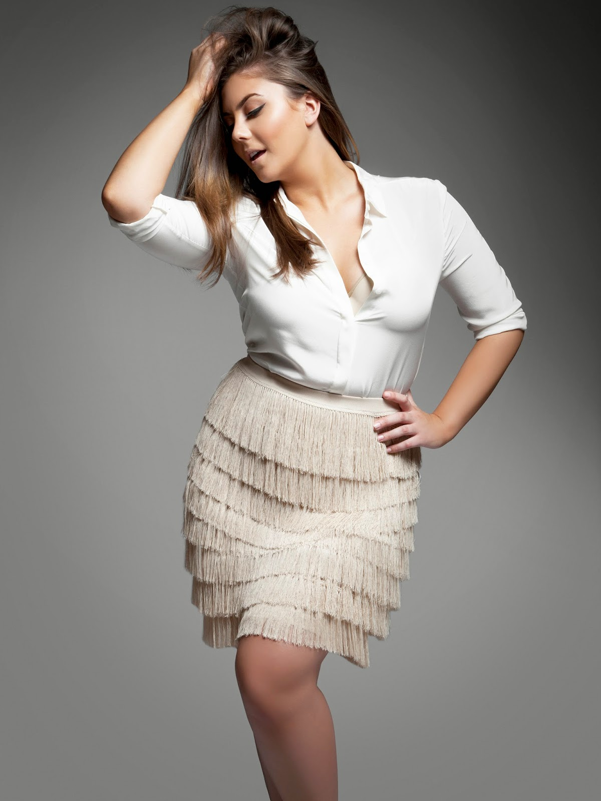 Whos Really Hotter Women Plus Size Clothing Calgary
