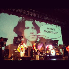 Who is Morrissey?