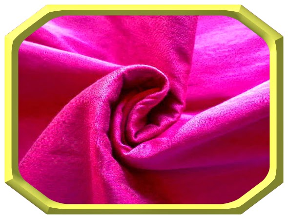 Silk Dupioni Fabric By The Yard