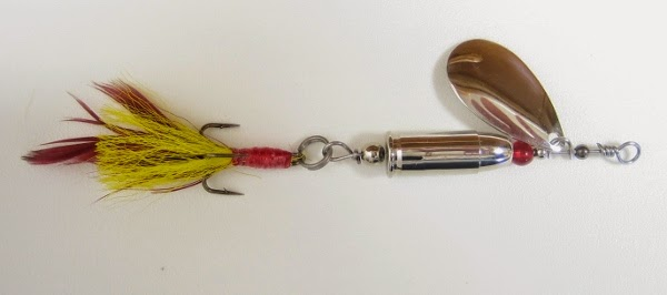 .380 Yellow tail
