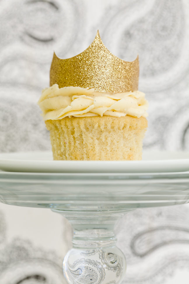 Vanilla Cupcake Recipe – The Ultimate Vanilla Cupcake Test Baked by ...
